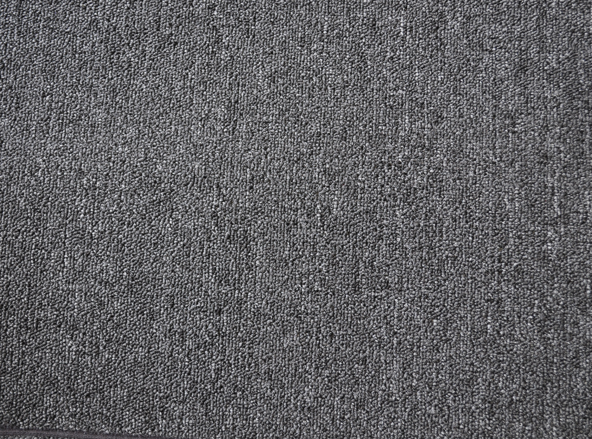 a sample of carpet of the charcoal color in the carpet range useful vallet.