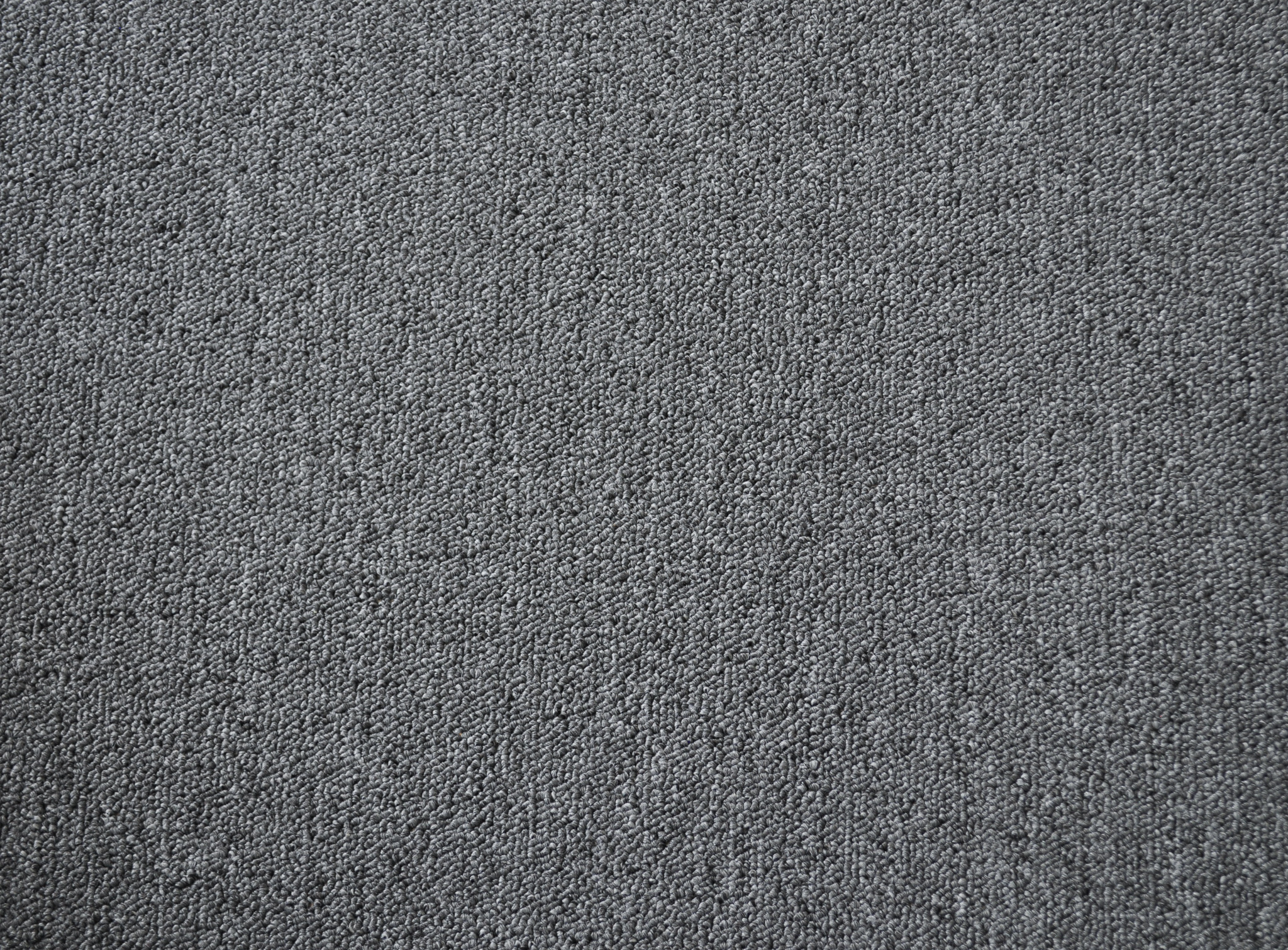 a sample of carpet of the steel blue color in the carpet range useful vallet.