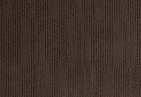 brown colored, polypropelene fibre, patterned loop pile carpet on sale at Concord Floors.