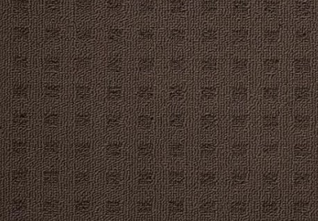 brown colored, olefin fibre, multi-loop pile, patterned carpet called Byron bay on sale at Concord Floors.