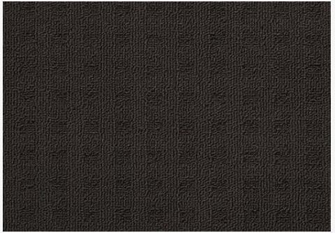 charcoal colored, olefin fibre, multi-loop pile, patterned carpet called Byron bay on sale at Concord Floors.