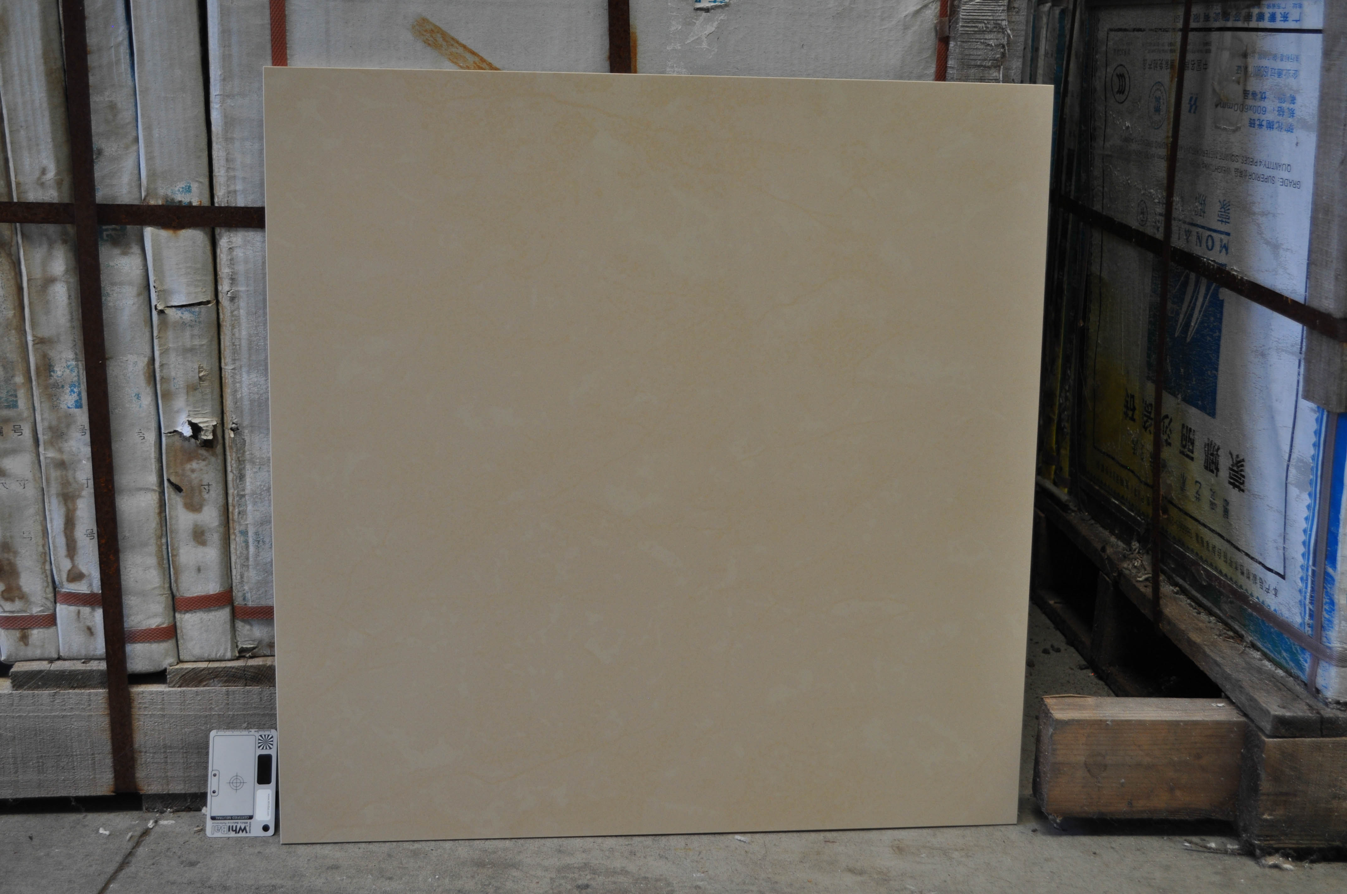 a sales sample of a 60cm x 60cm porcelain tile available for purchase from Concord Floors